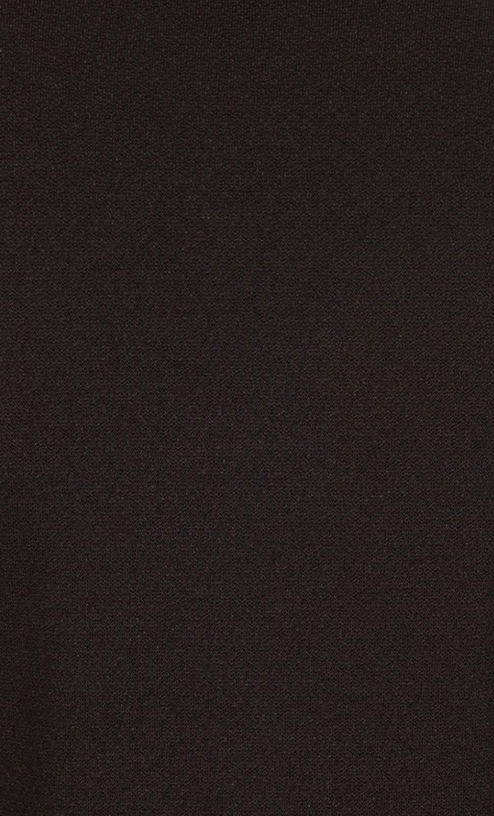 Milano-Crepe-Black