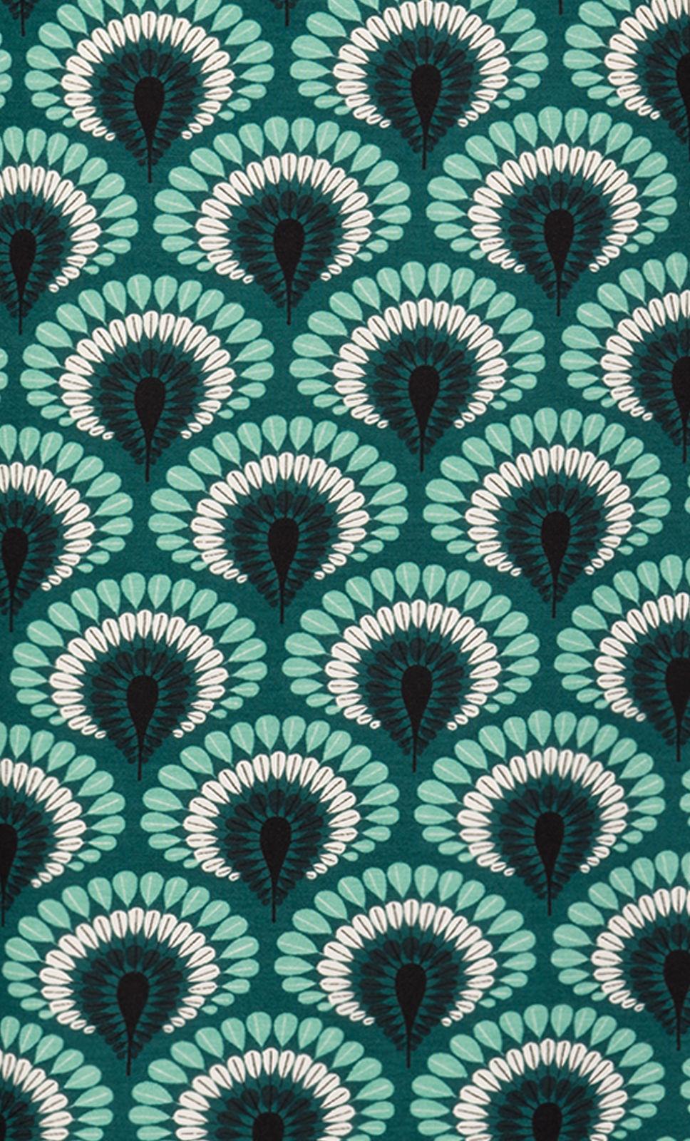 Peacock-Rock-Green