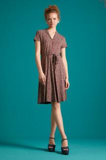Emmy Dress Sevres
