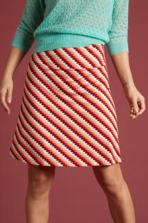 Border Skirt Daze