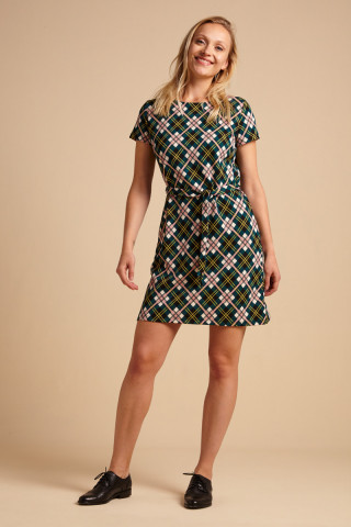 Zoe Dress Cambridge