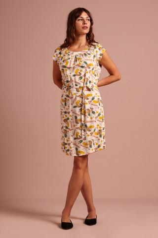 Shirley Dress Punch