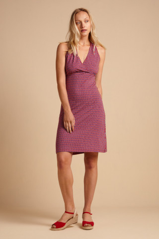 T Back Dress Friuli
