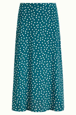 Juno Skirt Domino Dot