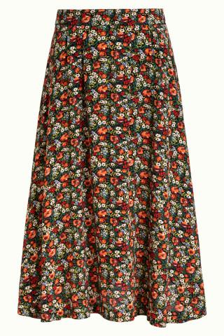 Circle Skirt Odyssey