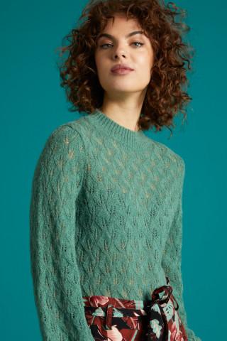 Jeannie Sweater Vallina