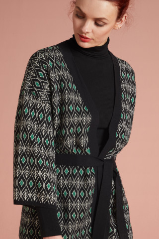 Kimono Cardi Taboo