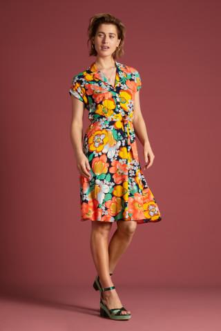 Darcy Dress Sunbeam