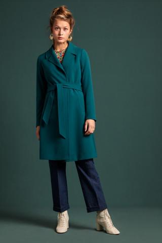 Robin Summer Coat Tuillerie