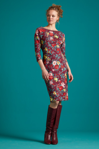 Tallulah Dress Prado