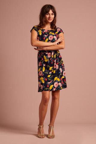 Shirley Dress Rosabelle