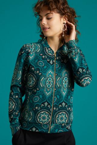 Iris Jacket Regal