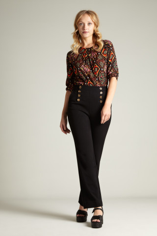 Lara Sailor Pants Broadway