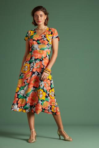 Shiloh Dress Sunbeam