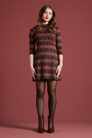 Duffy Polo Dress Gusto