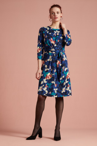 Hailey Dress Kyoto
