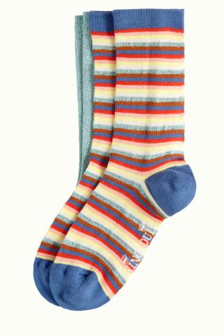 Socks 2-Pack Daydream