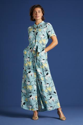 Rosie Maxi Dress Del Rey