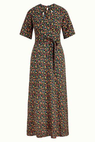 Shiloh Maxi Dress Castellana
