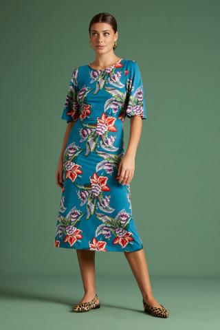 Uma Dress Topanga
