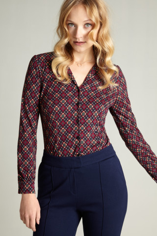 Patty Blouse Lisboa