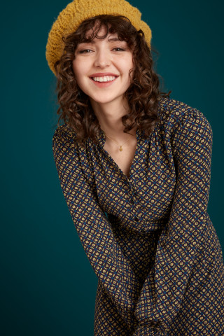 Emma Dress Stanton