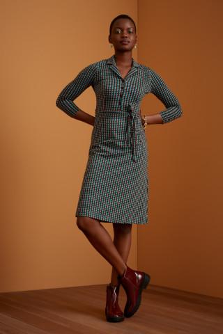 Lola Dress Cricket