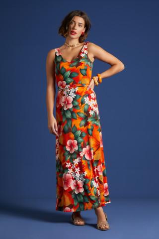 Anna Maxi Dress El Segundo