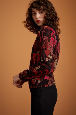 Iris Jacket Bloomsbury