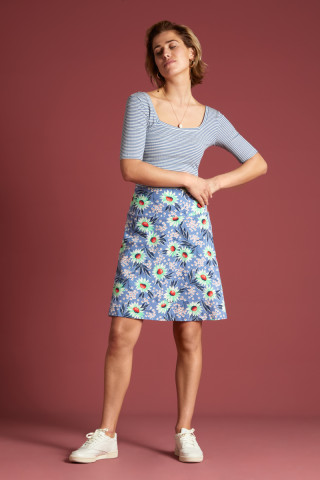 Border Skirt Rosalia