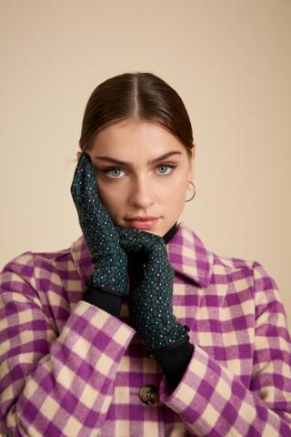 Glove Fudge