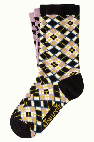 Socks 2-Pack Eton
