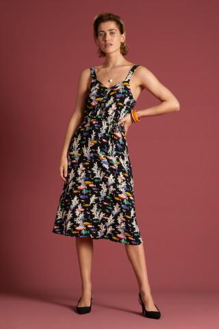 Carine Dress Big Sur
