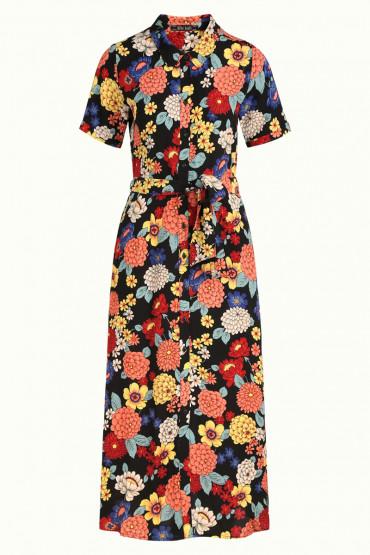 Rosie Midi Dress Elmira