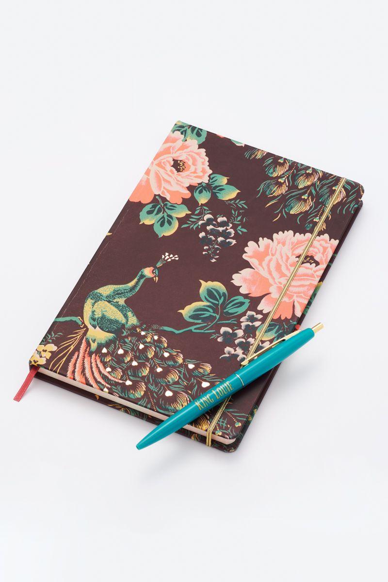 King Louie Notebooks
