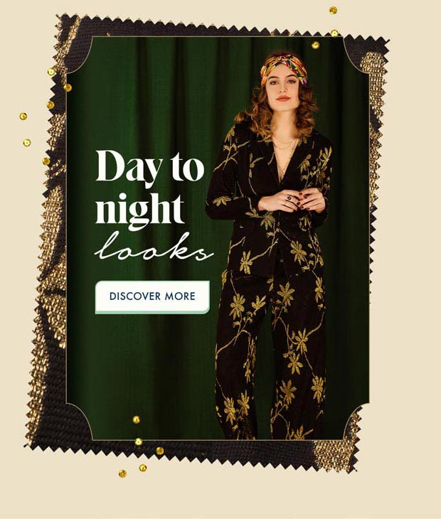 day to night looks