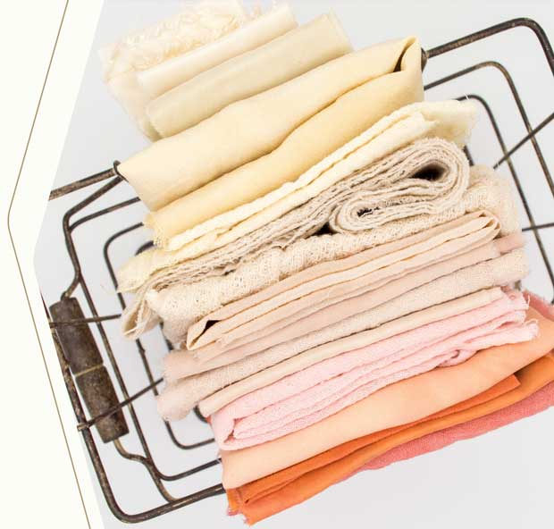 Fabrics & Product Care
